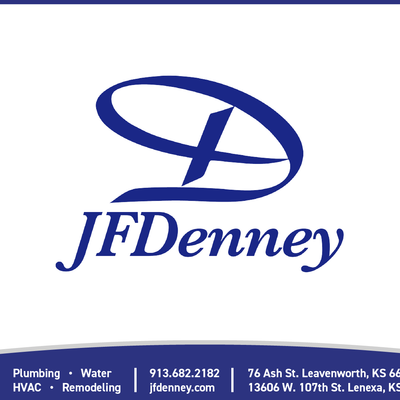 Avatar for J. F. Denney