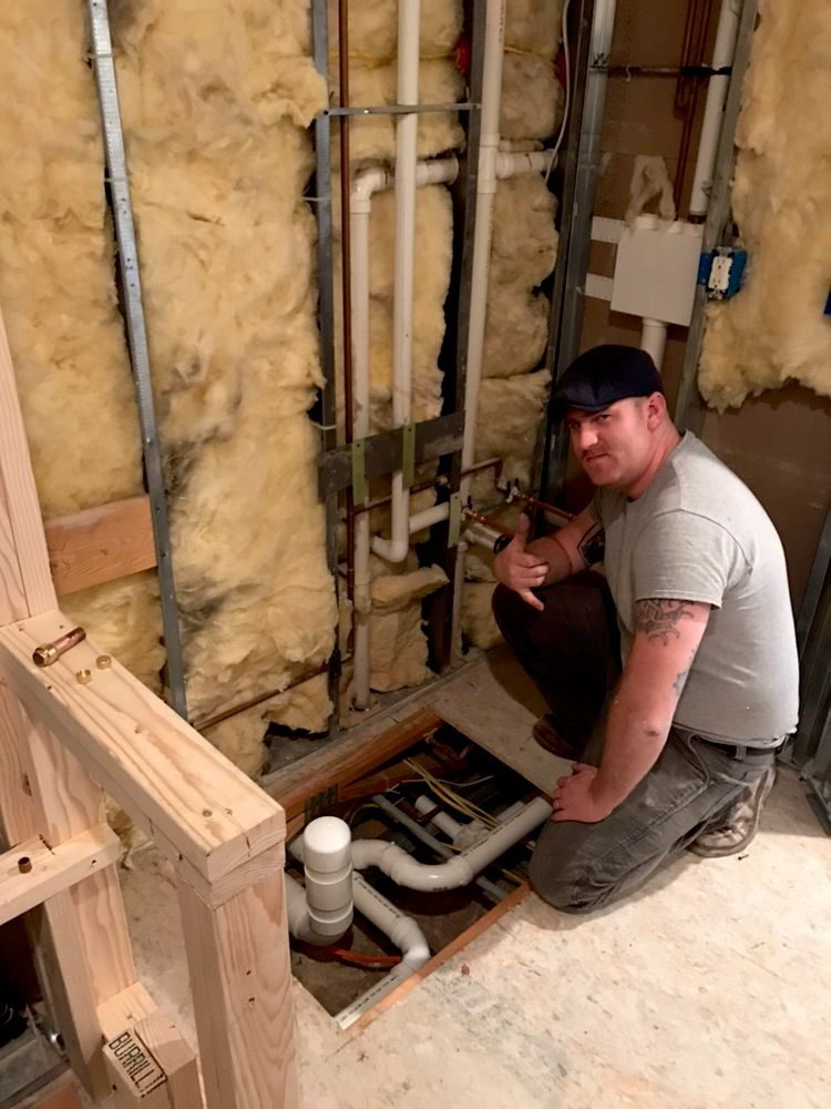 Connelly Plumbing, Heating and Gas Fitting LLC
