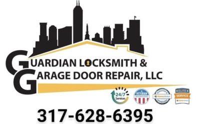 Avatar for Guardian Garage Door Repair LLC