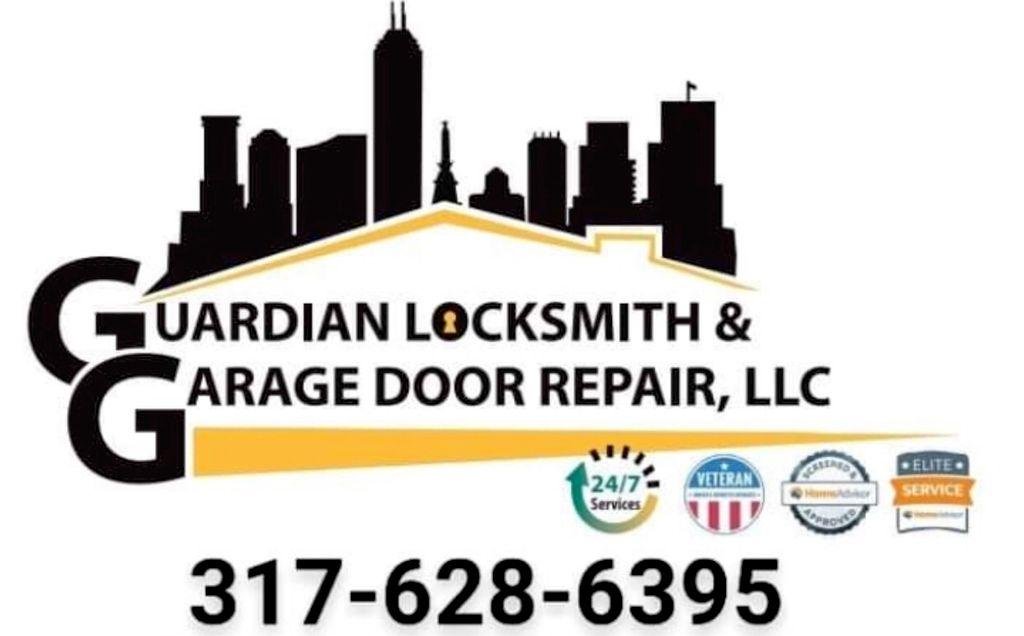 Guardian Garage Door Repair LLC