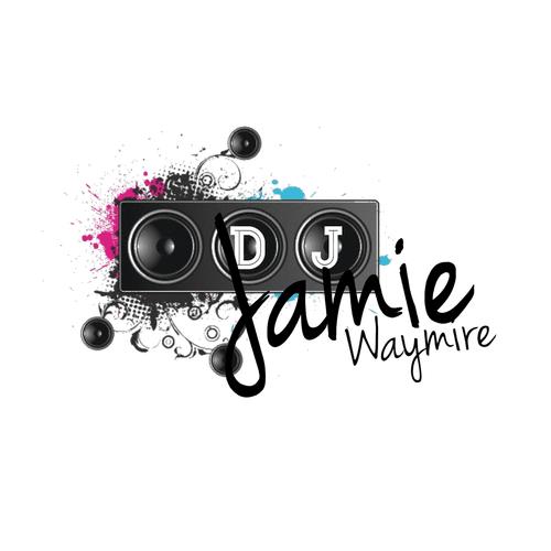 New DJ Logo