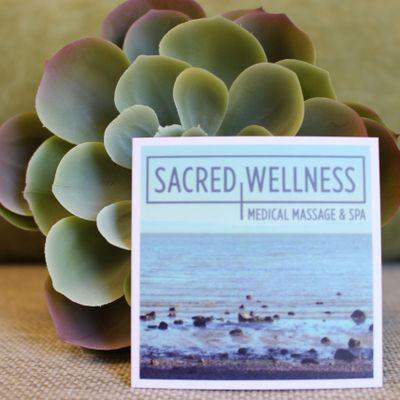 Avatar for Sacred Wellness | Medical Massage Ormond Beach, FL Thumbtack