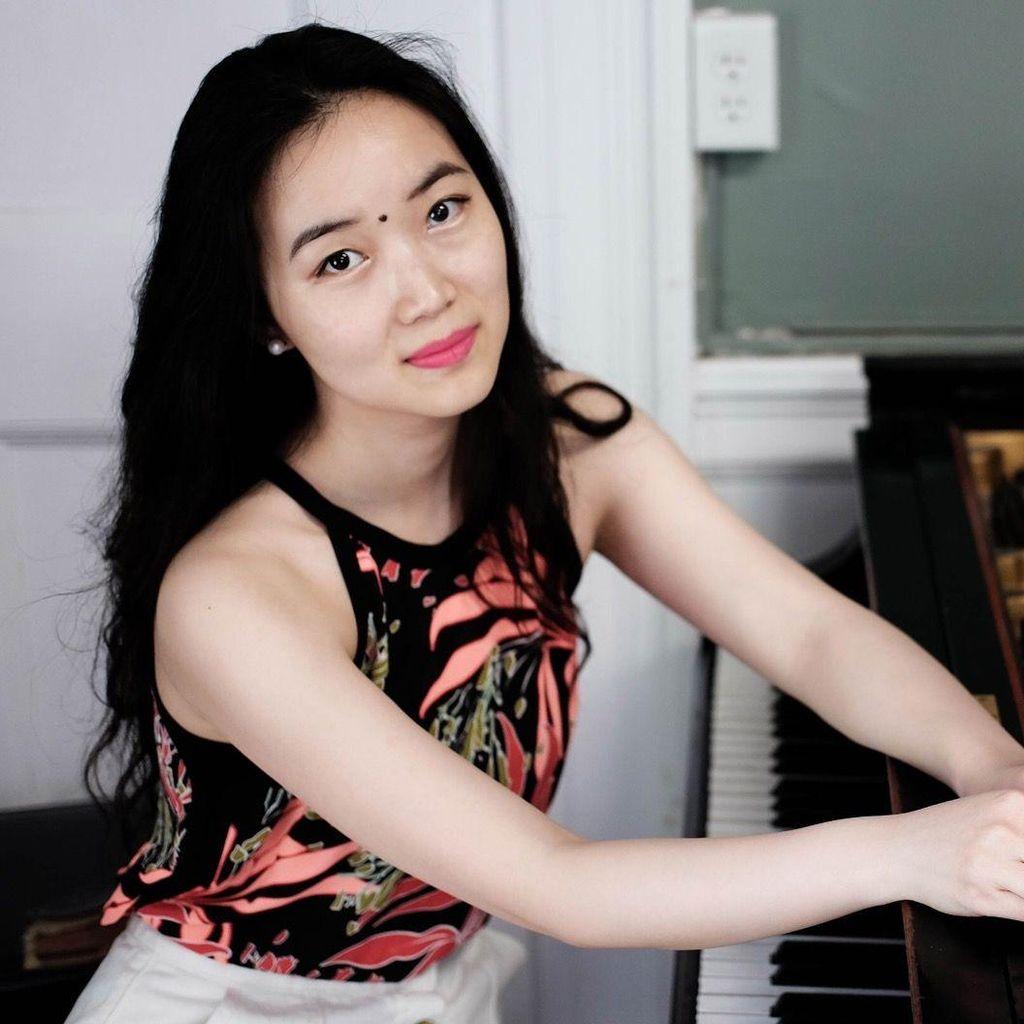 Junling's Piano Studio