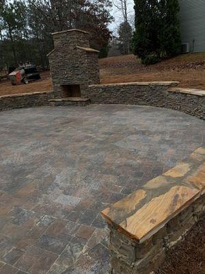 Avatar for Creative Outdoor Design & Lawn Maintenance Douglasville, GA Thumbtack