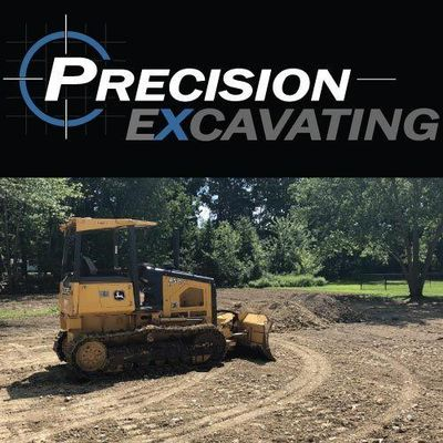 Avatar for Precision Excavating Alliance, OH Thumbtack