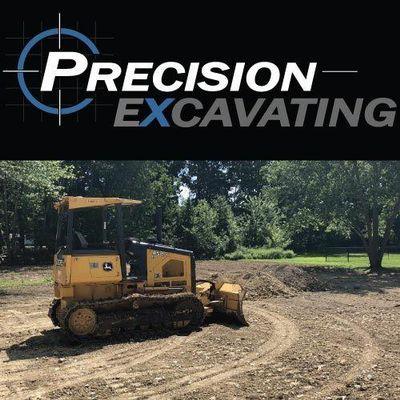 Avatar for Precision Excavating Alliance, OH Thumbtack
