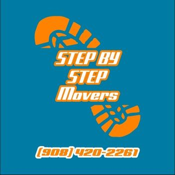 Step By Step Movers