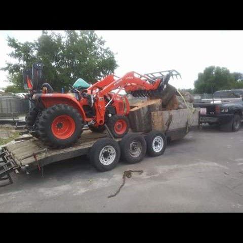 Savary Discount Tree Service
