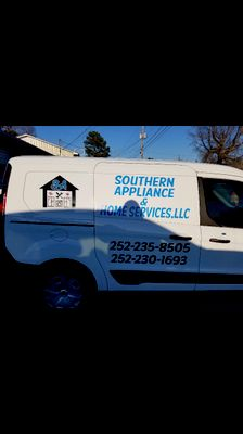 Avatar for Southern Appliance & Home services Wilson, NC Thumbtack