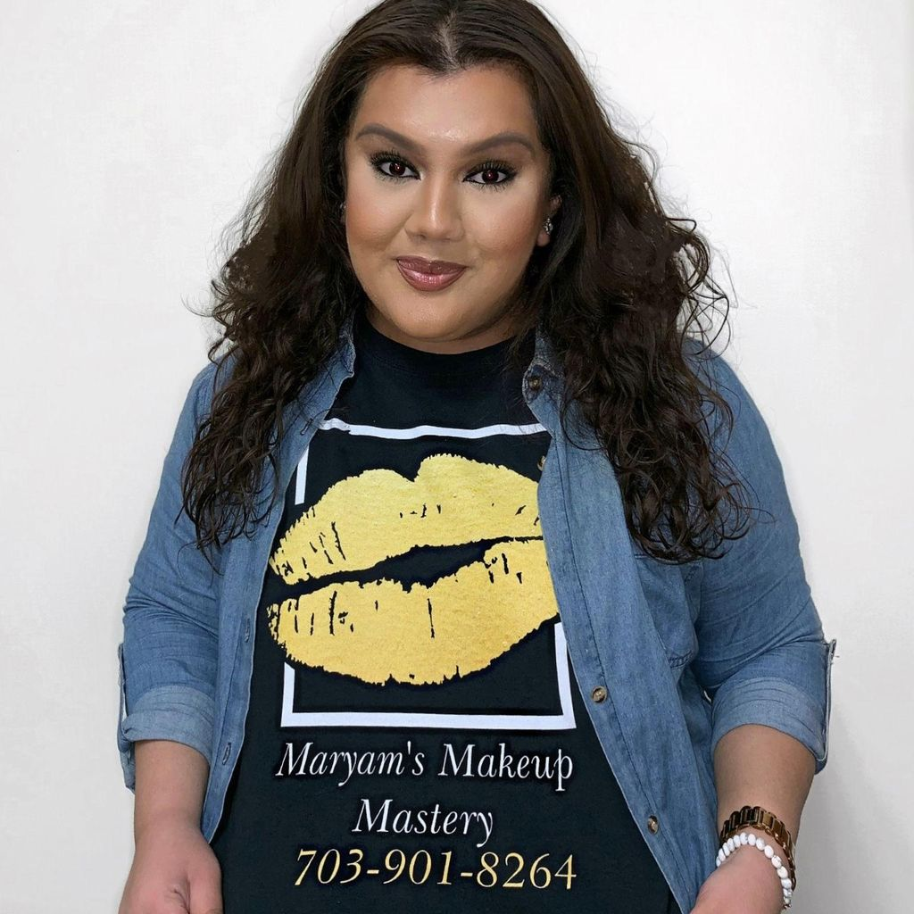 Maryams Makeup Mastery