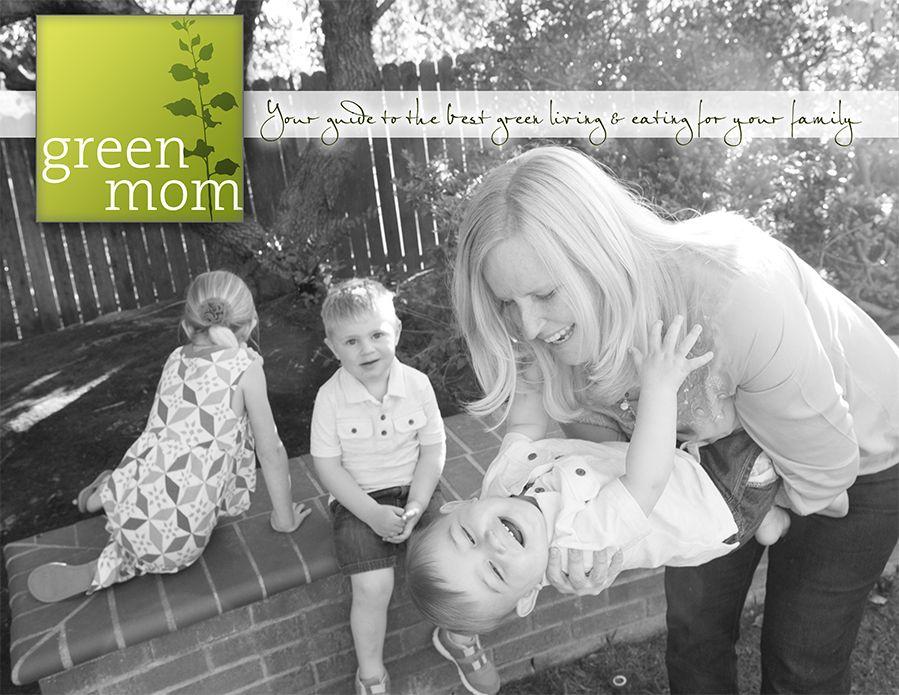 Green Mom - Case Study