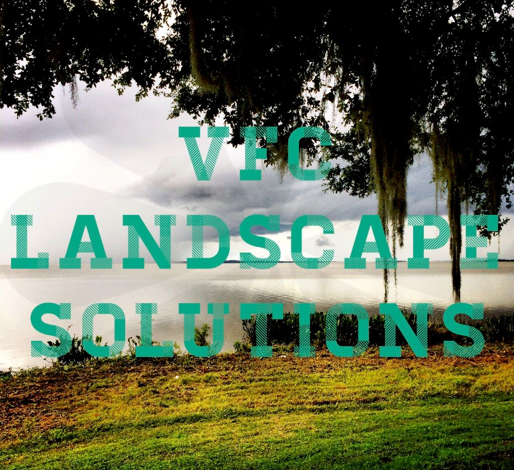 VFC landscape solutions