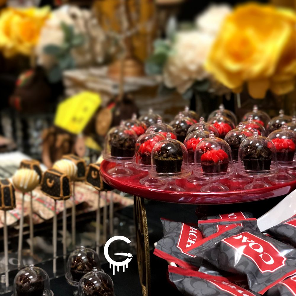 Khloes Designer Boutique Party