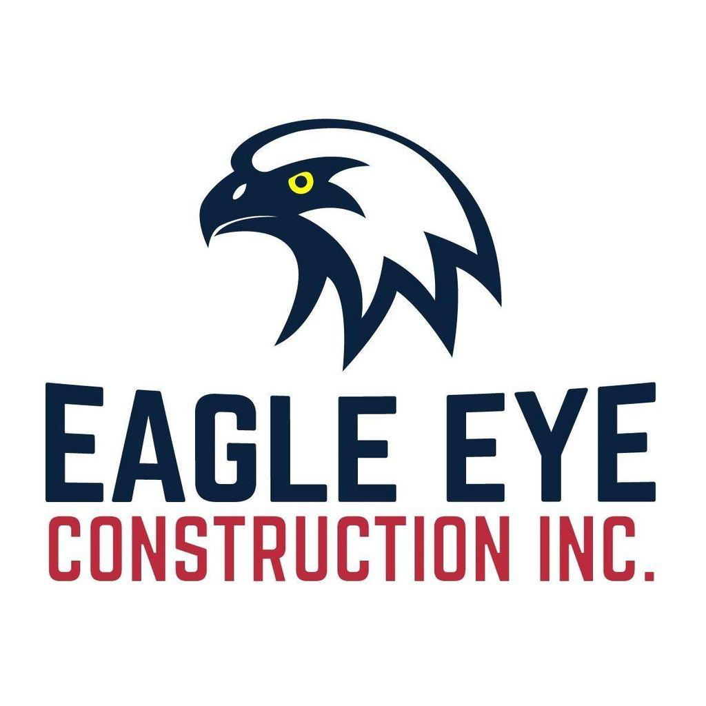 Eagle Eye Construction Inc.