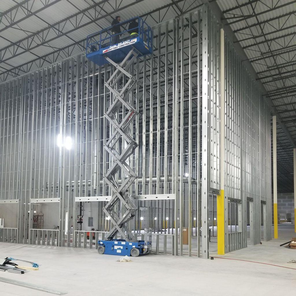 C I Construction Inc.