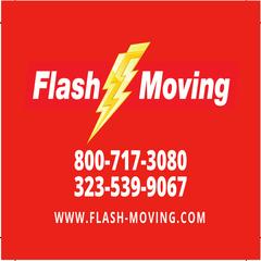 FLASH MOVING Pasadena, CA Thumbtack