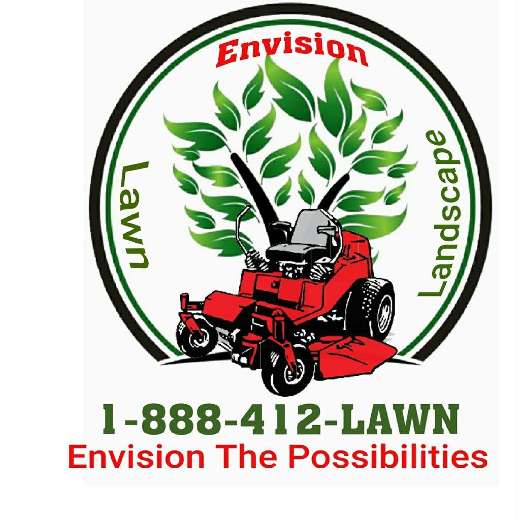 Envision Lawn & Landscape