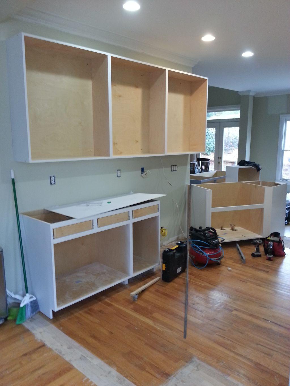 Brookhaven kitchen remodel