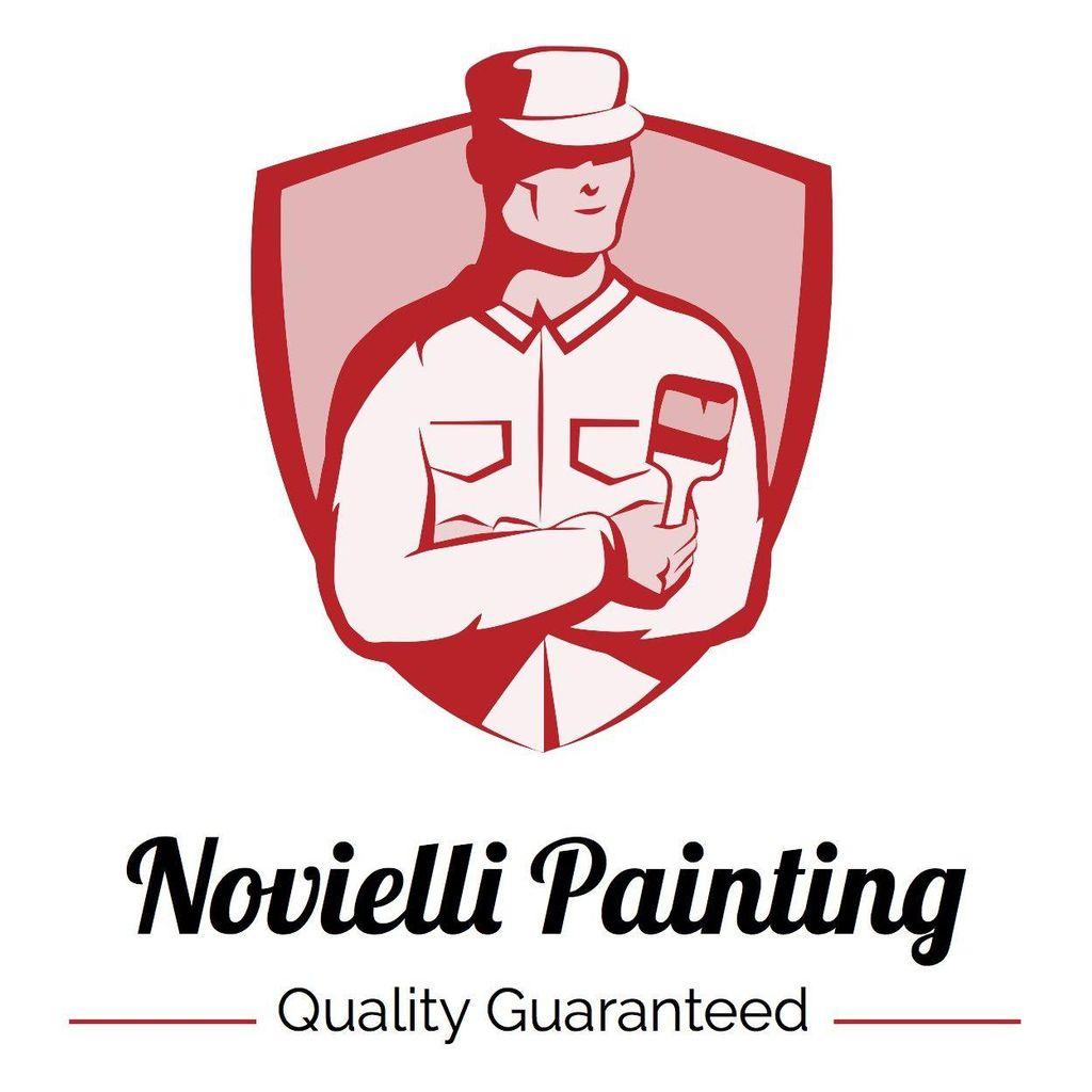 Novielli Painting