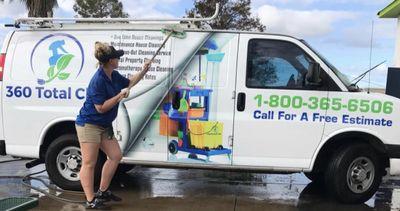 Avatar for 360 Total Home Services Sanford, FL Thumbtack