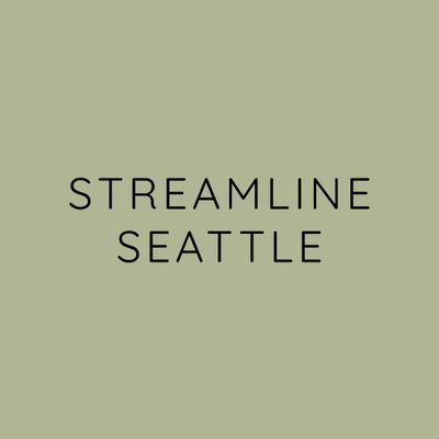 Avatar for Streamline Seattle