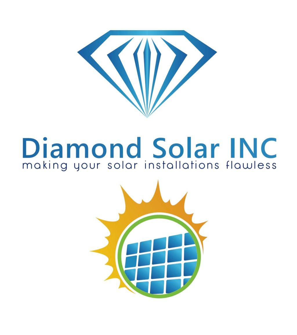Diamond Solar Inc