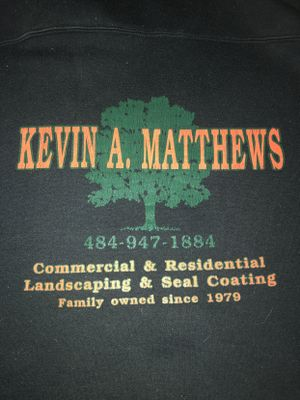 Avatar for Kevin Matthews Landscaping