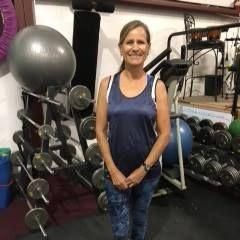 Avatar for Certified Personal Fitness Trainer Albuquerque, NM Thumbtack