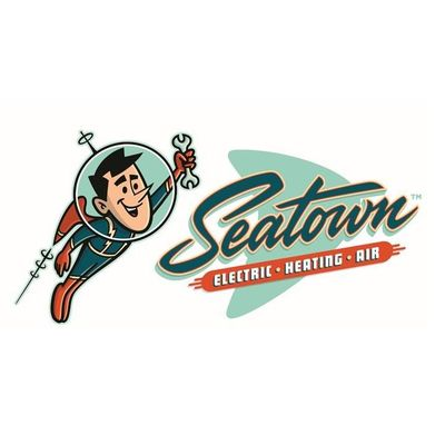 Avatar for SeaTown Electric, Heating and Air Seattle, WA Thumbtack