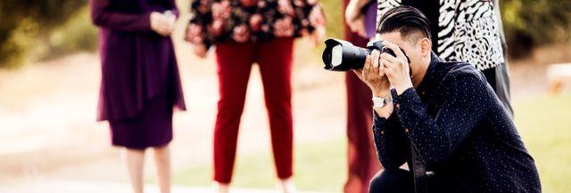 The 8 Best Wedding Photographers Near Me (with Free Estimates)