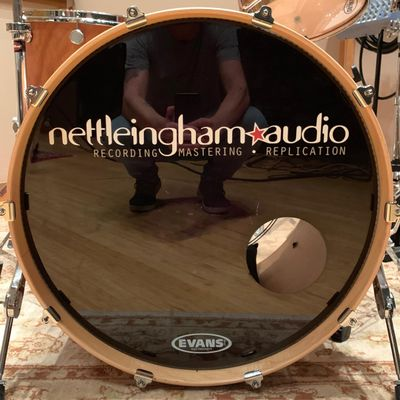 Avatar for Nettleingham Audio
