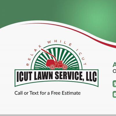 Avatar for ICut Lawn Service, LLC