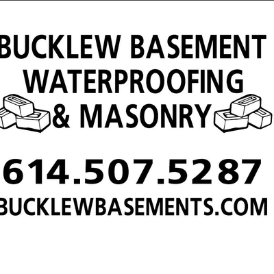 Avatar for Bucklew Basement Waterproofing and Masonry