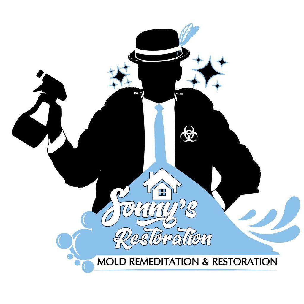 Sonny's Restoration Inc