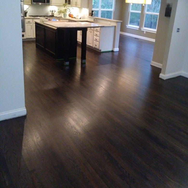 Ironwing Hardwood & Tile flooring construction