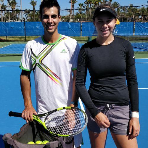 Amanda Anisimova 59# WTA and US Open Junior champion