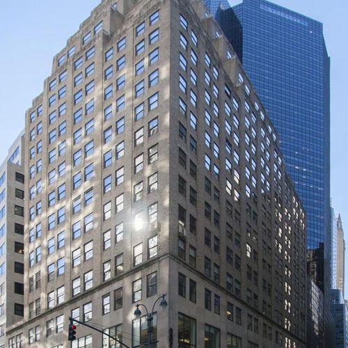 The Manhattan Office
