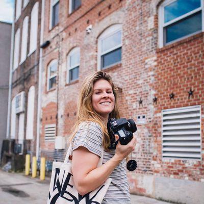 Paige Lucas Photography Roanoke, VA Thumbtack