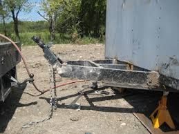 Buckled Trailer