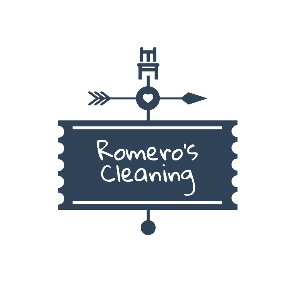 Romero's Cleaning