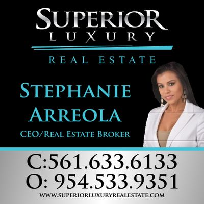 Avatar for Superior Luxury Real Estate
