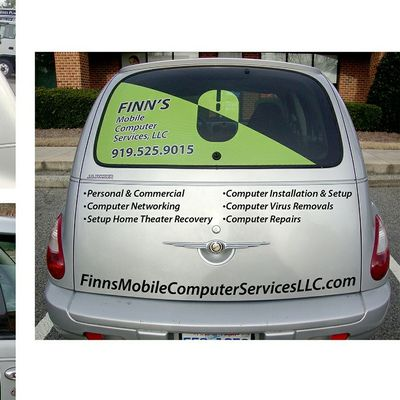 Avatar for Finn's Mobile Computer services LLC Raleigh, NC Thumbtack