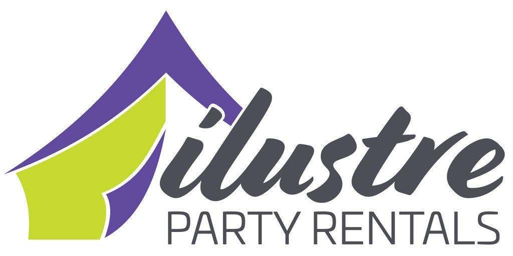 ilustre Party Rentals