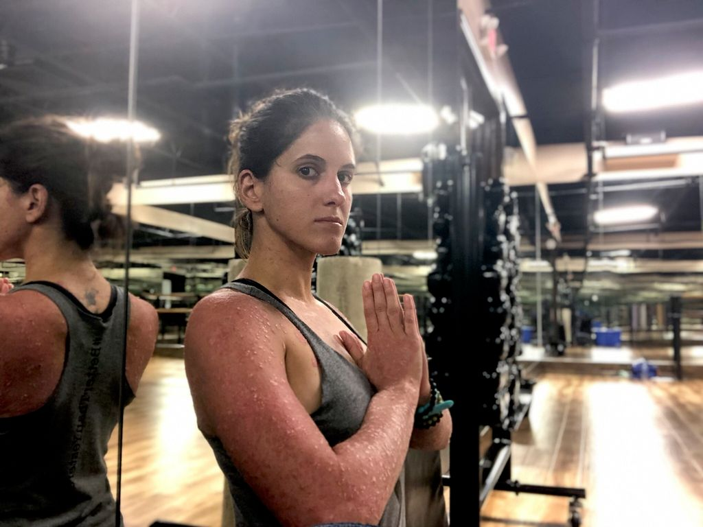 Personalized Fitness and Wellness