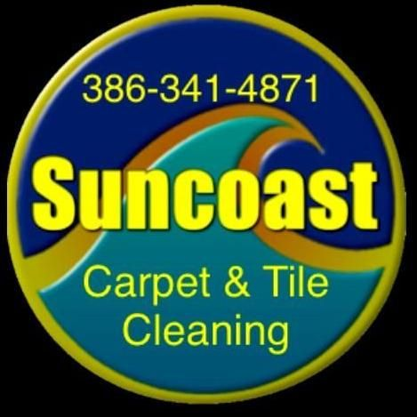 Suncoast Carpet & Tile Cleaning