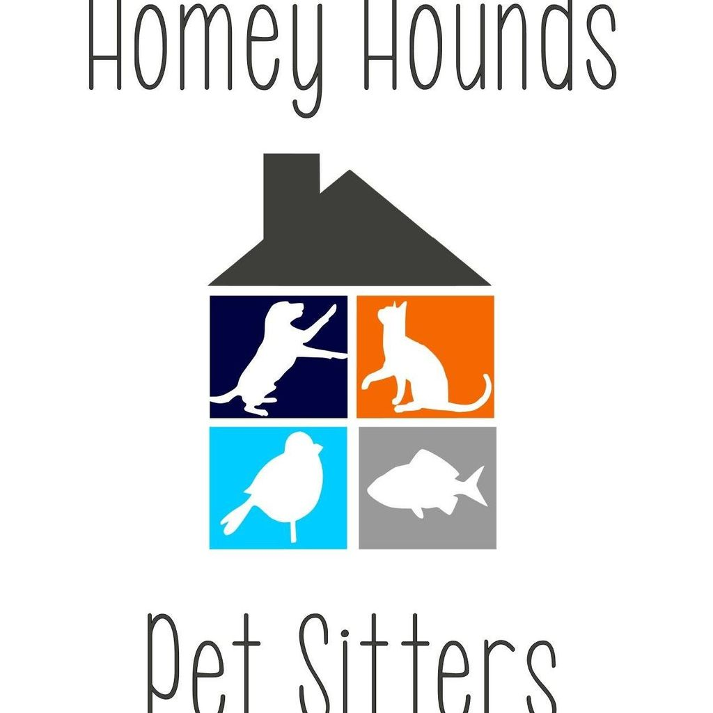 Homey Hounds Pet Sitters