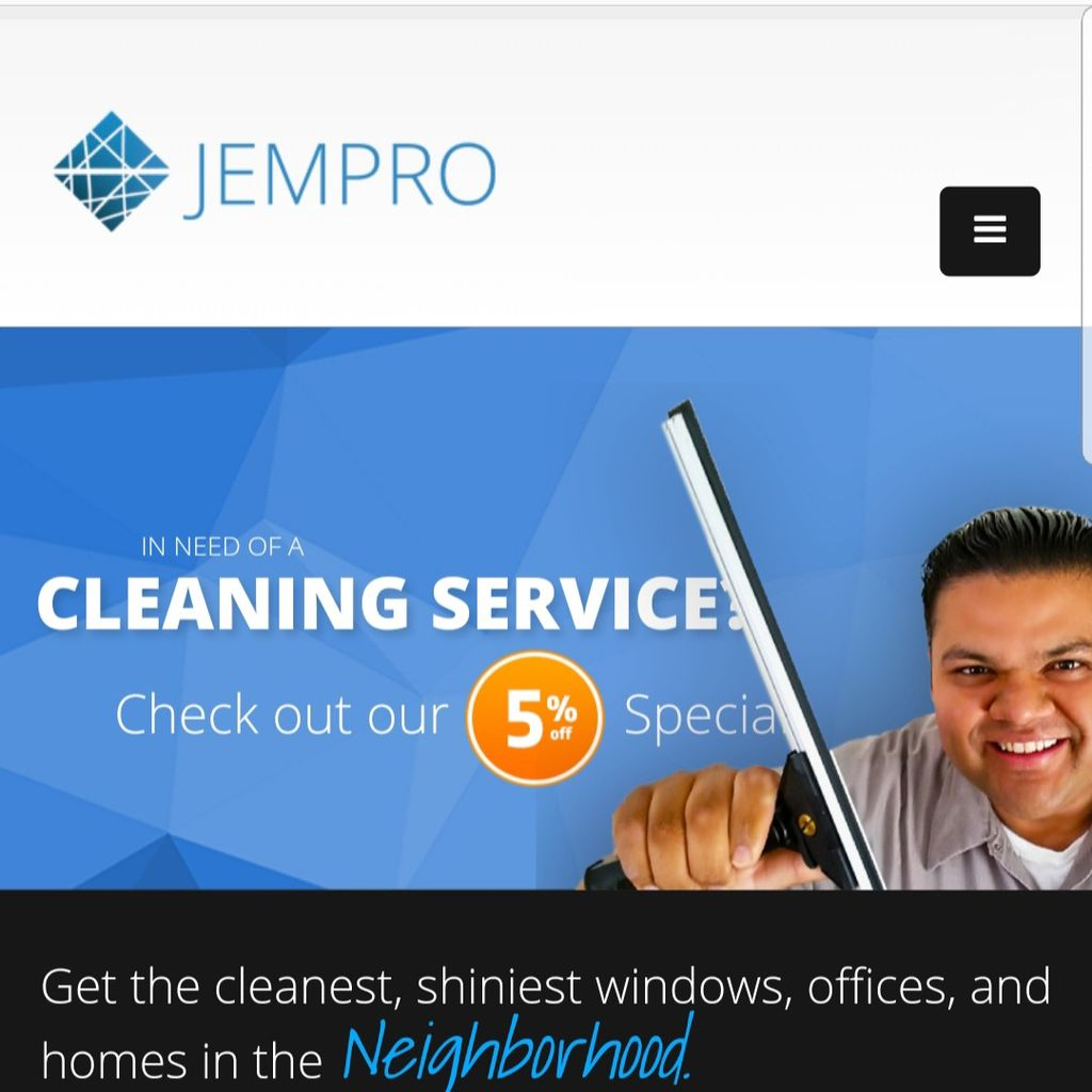 Jempro Services Inc.
