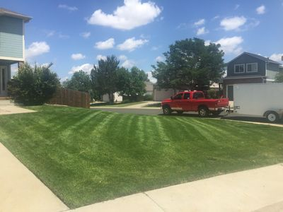 Avatar for BC Lawn Care and Landscape Aurora, CO Thumbtack