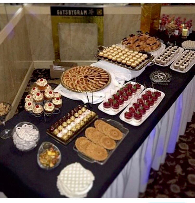 Rutherford Catering