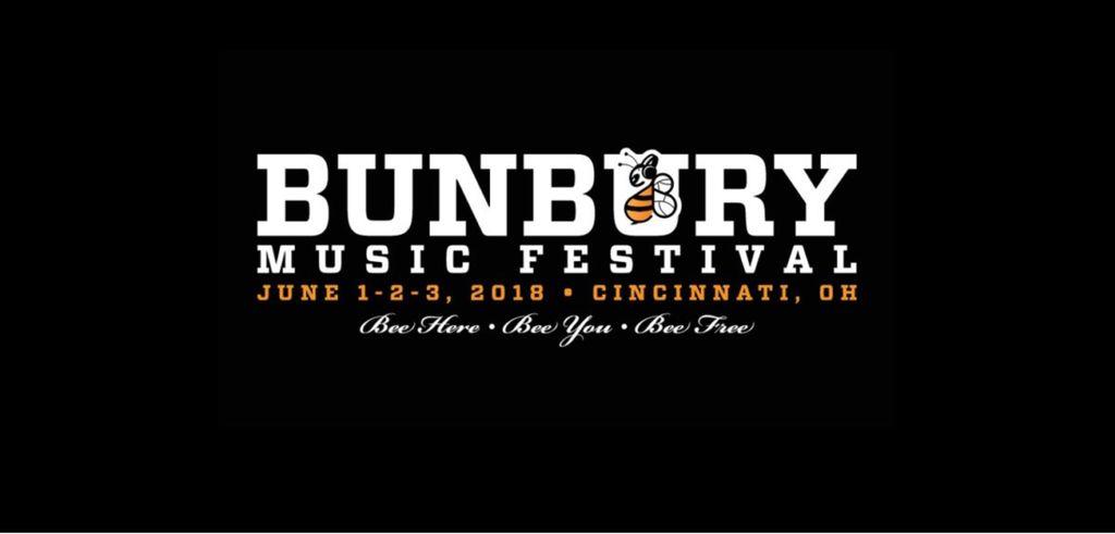 Bunbury Music Festival VIP Tent Catering